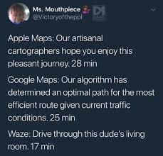 Google Maps Meme - dopl3r com memes ms mouthpiece victoryoftheppl dank memeology