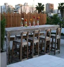 Patio Bar Height Table And Chairs Narrow Bar Table Like This Item Bar Height Table