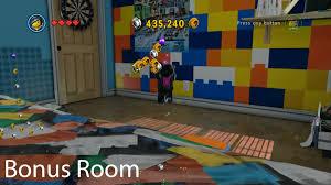 bonus room the lego movie game bonus room youtube