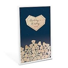 guest books wedding wedding guest books the knot shop