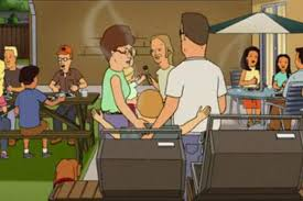 king of the hill today in tv history u0027king of the hill u0027 ended its run with some