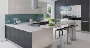 cuisine avec pose meuble de cuisine avec table integree 8 fabrication et pose
