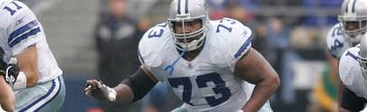 Larry Allen Bench Press Nfl Dallas Cowboys Player Awards The Boys Are Back