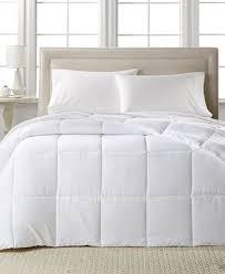 closeout home design alternative comforters hypoallergenic