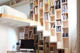 bureau sous escalier aménager un bureau sous l escalier 10 idées repérées sur