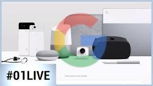pixel 2 google home mini home max le résumé des annonces google