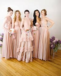 convertible bridesmaid dresses convertible bridesmaid dresses the magazine