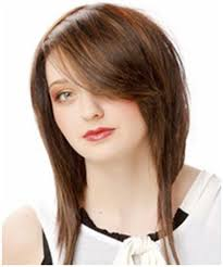 ladies hairstyles short on top longer at back medium bob with longer hair in the front i think i m going to