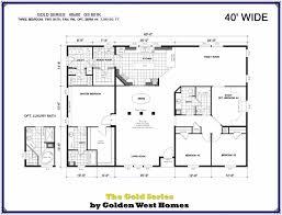custom built home floor plans 40x60 barndominium floor plans manufactured modular home floor