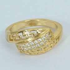 gold earrings price in pakistan diamond layer gold plated ring online shopping in pakistan