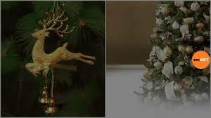 cheap christmas tree decorations christmas 2016 youtube