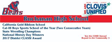 buchanan high home