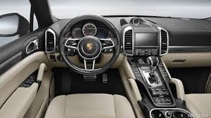 porsche 911 turbo s interior 2016 porsche cayenne turbo s interior cockpit hd wallpaper 5