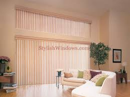 Vertical Blinds For Living Room Window Custom Vertical Blinds In New York City Nyc Brooklyn And Ny Metro