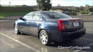 2004 cadillac cts for sale 1 owner clean 88k cheap preview