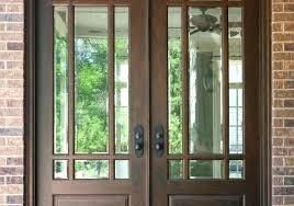 Exterior Doors And Frames Exterior Door Frame Exterior Door System Consisting Of An Jamb By
