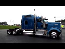 cheap kenworth for sale 2005 kenworth w900l for sale youtube