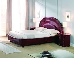 chambre rotin lit exotique en rotin brin d ouest