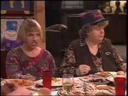 s4 ep09 thanksgiving 1991