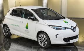 renault zoe electric renault u0026 eneco collaborate on smart charging solution for renault zoe