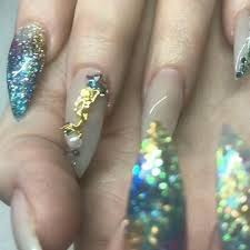 djmnails studio nail salons 1001 e wt harris blvd university