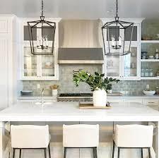 Dining Room Ceiling Lights Best 25 Farmhouse Kitchen Lighting Ideas On Pinterest Farmhouse