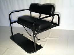 ez chair covers neoprene golf cart seat covers ez go sheepskin sunbrella
