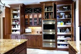 slide out drawers for kitchen cabinets kitchen cabinet pull out racks 40konline club