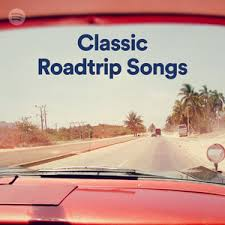 classic road trip songs on spotify