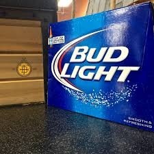 how much is a 30 rack of bud light domestic beer total beverage