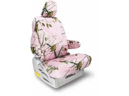 Realtree Bench Seat Covers Northwest Realtree Pink Camo Seat Covers Realtruck