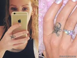 ellie goulding u0027s tattoos u0026 meanings steal her style
