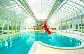 interior marvelous luxury homes indoor pools for backyard design