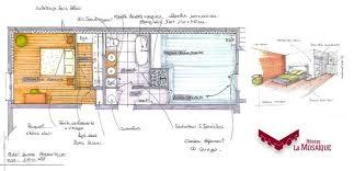 plan de chambre avec dressing et salle de bain plan de suite parentale avec salle de bain dressing kirafes