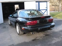 Tail Light Out Black Out Firebird Tail Lights Ls1lt1 Forum Lt1 Ls1 Camaro