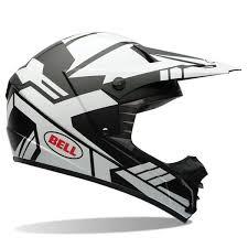 motocross helmets for sale motorcycle helmets motocross helmets bell sx 1 stack matte white