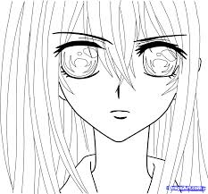 incredible vampire knight coloring pages with anime coloring pages