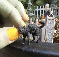it u0027s a miniature halloween garden facebook contest the mini