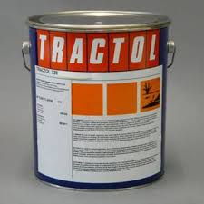 tractol 329 formerly be27 single pack machinery enamel bs226 mid