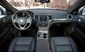 jeep grand cherokee interior 2013 сравнение jeep grand cherokee volkswagen touareg tdi mercedes