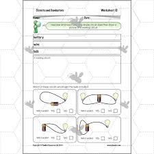 circuits and conductors electrical circuits ks2 complete series