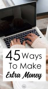 Ideas To Make Money From Home 3256 Best Ways To Make Money Images On Pinterest Content