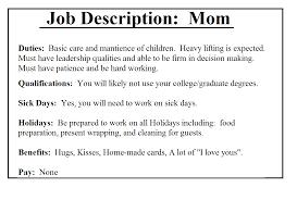 Ladybug Resume Job Description For Homemaker Resume Professional Resumes Sample