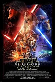 Jar Jar Binks Meme - jar jar binks version star wars the force awakens poster