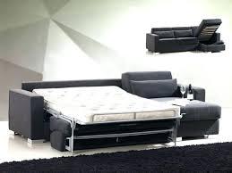 Sleeper Sofa Storage Sectional With Storage Cool Sleeper Sofas Rectangle Black