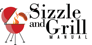 charcoal grill archives sizzle and grill manual