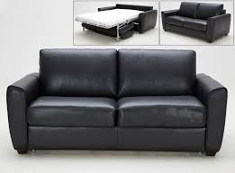 Leather Sofa Sleeper Leather Sofa Sleeper By J M Furniture