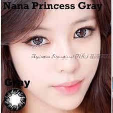 mi nana grey contact lens pair s213 14 99 colored