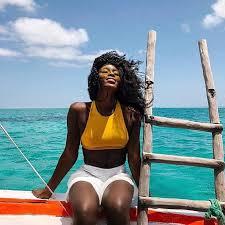 The rise of the black travel movement shoppe black