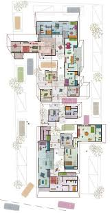 Floor Plan Architecture by 47 Best Architectural Representation Images On Pinterest